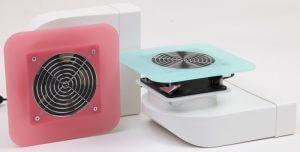 мини вытяжка для маникюра 300x152 - Заботимся о воздухе в маникюрном кабинете. Выбираем качественные пылесосы и вытяжки