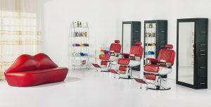 парикмахерские кресла 300x152 - Из чего складывается стоимость парикмахерского кресла? Как выбрать и на чем сэкономить?