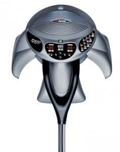 С3000 от компании Ceriotti 238x300 - Функционал сушуаров и климазонов. Их сходства и различия