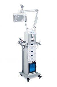 комбайн 199x300 - Аппаратная косметология. Рассматриваем виды услуг и необходимое оборудование