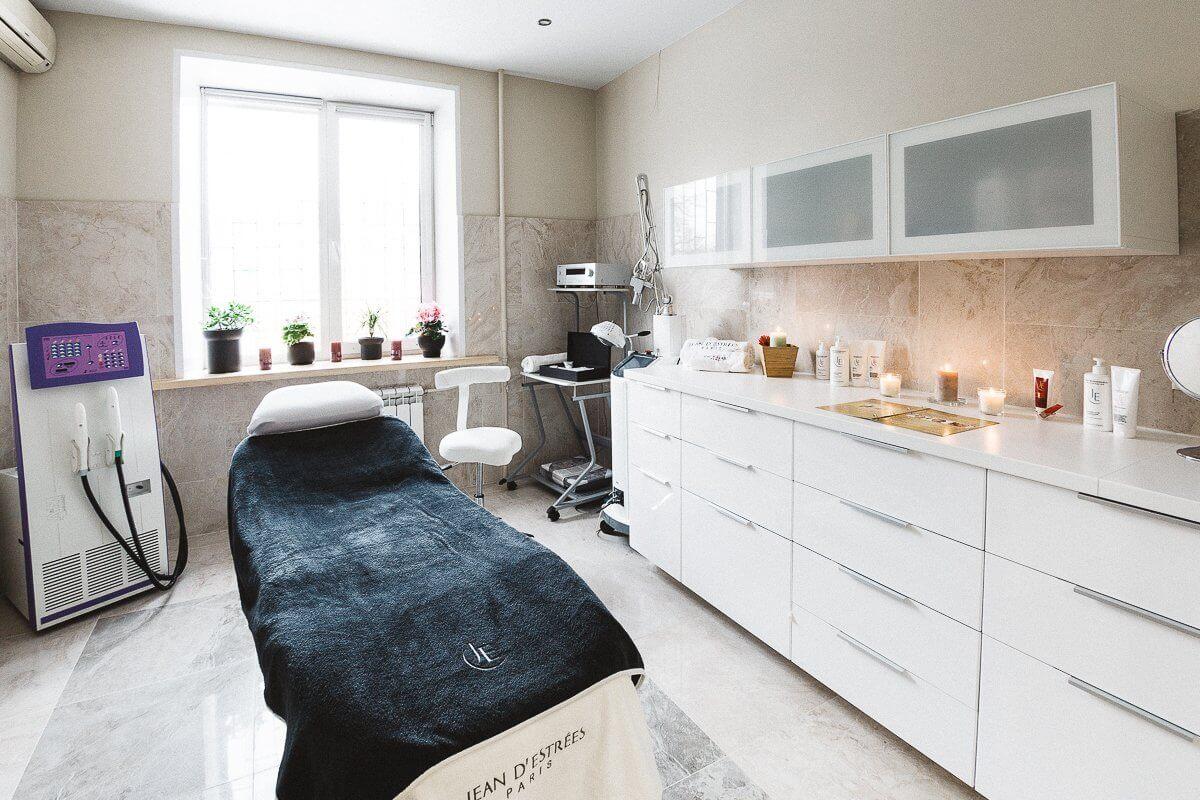Лаборатория для косметологов