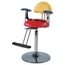 2139 - Детские кресла для салонов красоты. Цены и характеристики.