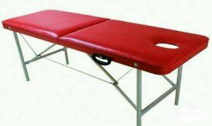 кушетка Классик MASS stol 300x179 - Виды, свойства и применение массажных столов и кушеток