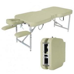 стол кушетка 300x300 - Виды, свойства и применение массажных столов и кушеток