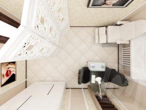 в маникюрном кабинете 300x225 - Выбираем необходимое маникюрное оборудование для создания полноценного кабинета
