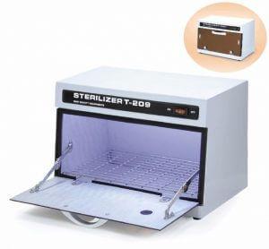 стерилизатор 300x278 - Ультрафиолетовые стерилизаторы для салонов красоты