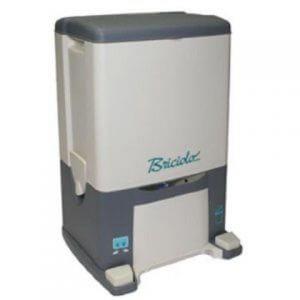 подзаголовке популярные модели Ghibli Briciolo 300x300 - Парикмахерские пылесосы. Виды, свойства, характеристики и производители