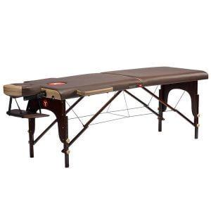 кушетка NAGANO 1998 300x300 - Виды, свойства и применение массажных столов и кушеток