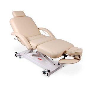 кушетка US MEDICA Profi 300x300 - Виды, свойства и применение массажных столов и кушеток