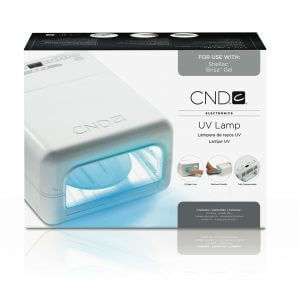 CND UV Lamp 36W лампа для сушки гель-лака