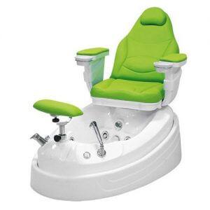 SPA-кресло для педикюра