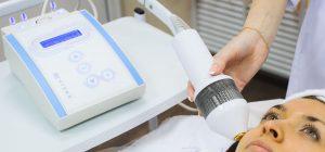 Аппараты для криотерапии