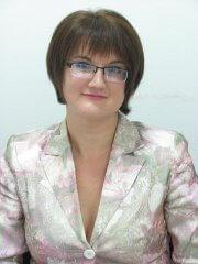 Жанна Желебогло