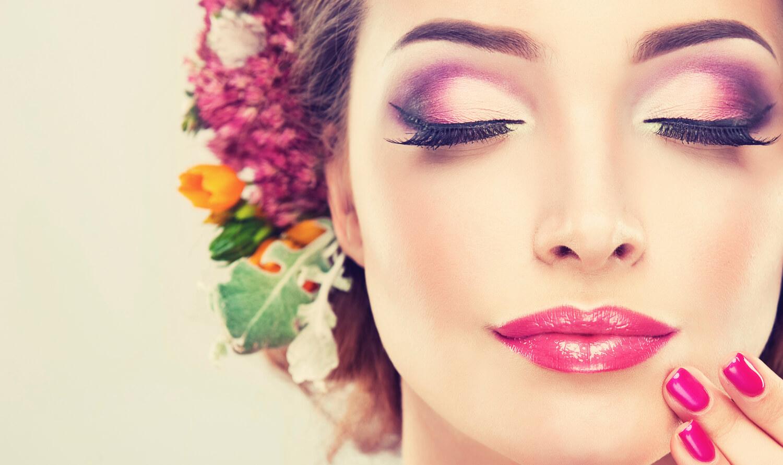 Исследование рынка салонов красоты