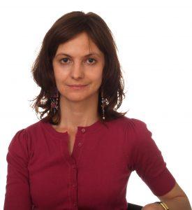 Марина Очковская