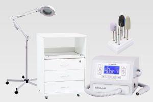 для педикюрного кабинета 300x200 - Необходимое оборудование для педикюрного кабинета