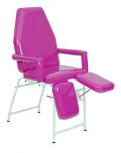 кресло ПК 01 236x300 - Педикюрное кресло - инструкция по выбору, свойства, задачи и применение