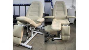 Педикюрное кресло модель ПК-03