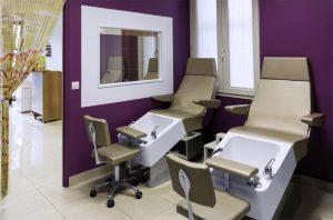 спа комплексы 300x198 - Педикюрное кресло - инструкция по выбору, свойства, задачи и применение