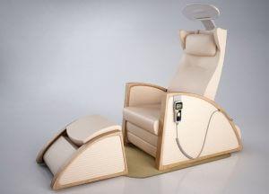Профессиональное физиотерапевтическое кресло