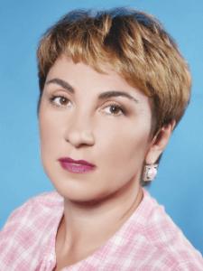 Светлана Парфирова