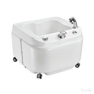Ванна Р 100 300x300 - Выбираем педикюрные ванны для работы