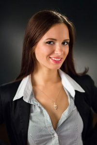 Екатерина Брандукова