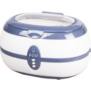 Digital Ultrasonic Cleaner VGT-800