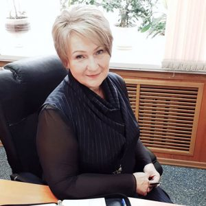 Татьяна Майорова