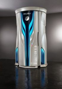 Tower pure energy 209x300 - Виды соляриев для салонов красоты