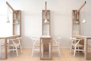 Дизайн маникюрного кабинета