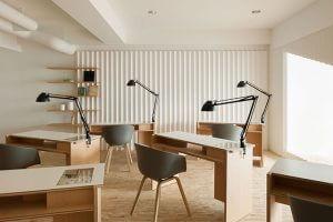 dizajn 6 300x200 - Готовые решения для маникюрного кабинета