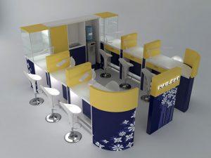 nejl bar 2 300x225 - Готовые решения для маникюрного кабинета