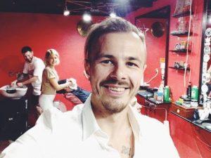 Пазенко 300x225 - Как открыть барбершоп (barbershop). Необходимое оборудование