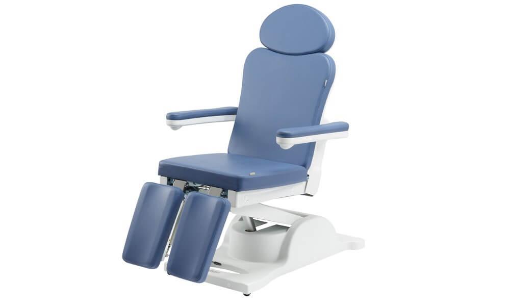 Педикюрное кресло Bentlon BRONZE
