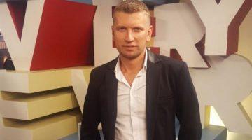 Виталий Угренюк