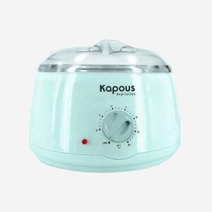 Depilation фирмы Kapous 300x300 - Обзор и рейтинг лучших воскоплавов