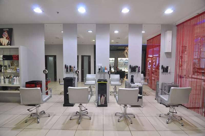 Готовые решения для салонов красоты