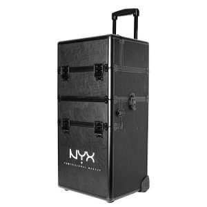 Кейс для визажиста NYX MAKEUP ARTIST TRAIN CASE 3 TIER 11