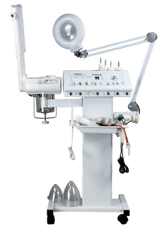 комбайн 5398 F - Косметологический комбайн - рейтинг аппаратов для косметологии