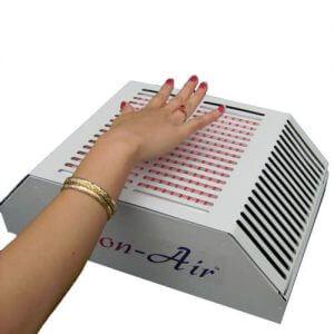 пылесос 300x300 - Заботимся о воздухе в маникюрном кабинете. Выбираем качественные пылесосы и вытяжки