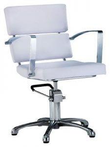 Парикмахеркое кресло Аврора от польского производителя PANDA
