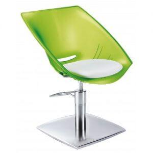 Парикмахерское кресло Верона от бренда Vision производитель Ceriotti