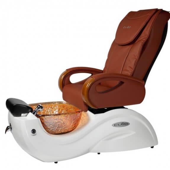Педикюрное кресло J & A Cleo GX