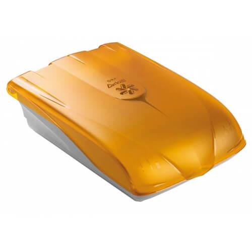 Стерилизатор ультрафиолетовый Ceriotti GX-4 желтый
