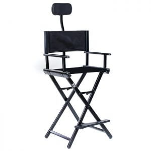 Стул и кресло для визажа