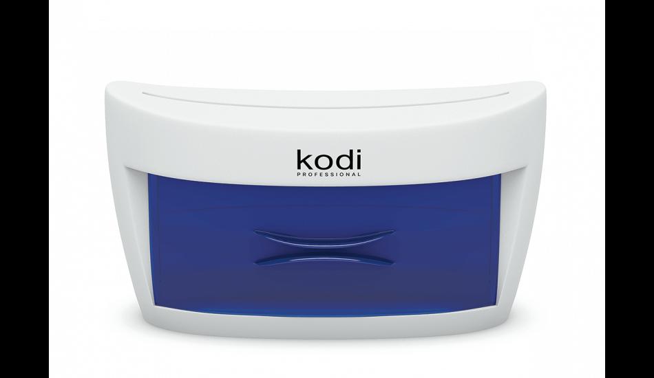 стерилизатор маникюрный Kodi - 8 лучших UV стерилизаторов