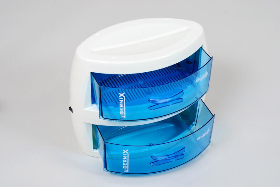 УФ стерилизатор Germix двухкамерный обзор
