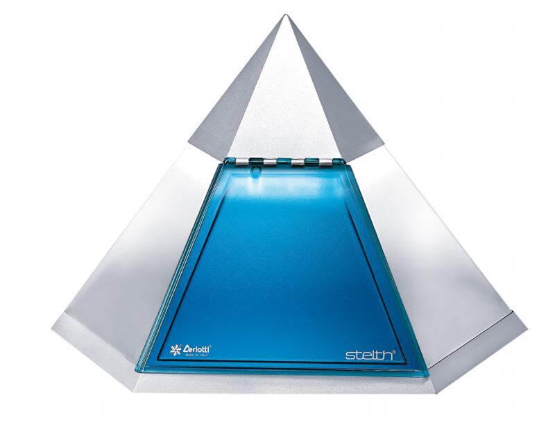 стерилизатор Ceriotti Stelth 3108 - 8 лучших UV стерилизаторов