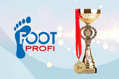 Чемпионате по аппаратному педикюру FOOTPROFI-2018
